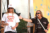 Kid Rock & Lynyrd Skynyrd in Concert - Morning Show, GMA