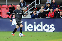 Washington, D.C. - October 13, 2018: D.C. United defeated FC Dallas 1-0 during their Major League Soccer (MLS) match at Audi Field.