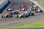 F3 Cup : Silverstone : 10/11 September 2016
