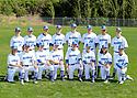 2015-2016 Olympic HS Baseball