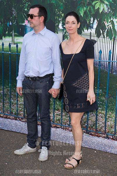 Mary McCartney at The Serpentine Gallery Summer Party 2015 at The Serpentine Gallery, London.<br /> July 2, 2015  London, UK<br /> Picture: Steve Vas / Featureflash