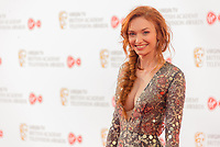 WWW.ACEPIXS.COM<br /> <br /> <br /> London, England, MAY 14 2017<br /> <br /> Eleanor Tomlinson attending the Virgin TV BAFTA Television Awards at The Royal Festival Hall on May 14 2017 in London, England.<br /> <br /> <br /> <br /> Please byline: Famous/ACE Pictures<br /> <br /> ACE Pictures, Inc.<br /> www.acepixs.com, Email: info@acepixs.com<br /> Tel: 646 769 0430