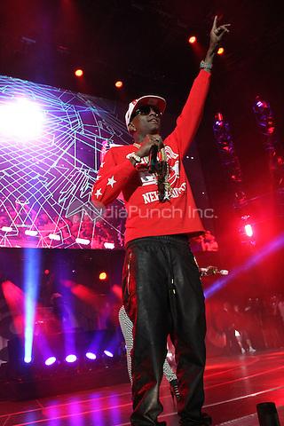 East Rutherford, NJ - June 1, 2014<br /> <br /> Soulja Boy performs at the Hot 97 Summer Jam 2014 concert at Metlife Stadium, June 1, 2014 in East Rutherford, NJ<br /> <br /> <br />  Walik Goshorn/MediaPunch