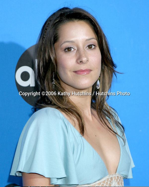 Kimberly McCullough.ABC Television Group TCA Party.Kids Space Museum.Pasadena, CA.July 19, 2006.©2006 Kathy Hutchins / Hutchins Photo....
