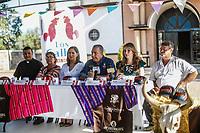 Este proximo s&aacute;bado 14 se abril se llevara acabo la Tercera Muestra Gastron&oacute;mica en San Pedro. Se contaran todos los platillos representantes de la region asi como actividades recreativas y culturales.10abril2018 <br /> (Photo:Luis Gutierrez/ NortePhoto.com)<br /> <br /> pclaves: