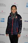 Felicia Zhang at Skating with the Stars - a benefit gala for Figure Skating in Harlem in its 17th year is celebrated with many US, World and Olympic Skaters honoring Michelle Kwan and Jeff Tweedy on April 7, 2014 at Trump Rink, Central Park, New York City, New York. (Photo by Sue Coflin/Max Photos)