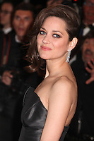 MARION COTILLARD - RED CARPET OF THE FILM 'JUSTE LA FIN DU MONDE' AT THE 69TH FESTIVAL OF CANNES 2016