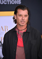 LOS ANGELES, CA. September 24, 2018: Gavin Rossdale at the Los Angeles premiere for &quot;A Star Is Born&quot; at the Shrine Auditorium.<br /> Picture: Paul Smith/Featureflash