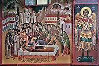 Agios Stephanos Monastery,Meteora,Thessaly,Greece