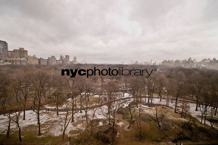 View at 160 Central Park South
