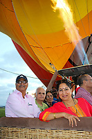 20171102 02 November Hot Air Balloon Cairns