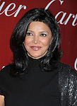 PALM SPRINGS, CA. - January 05: Shohreh Aghdashloo  arrives at the 2010 Palm Springs International Film Festival gala held at the Palm Springs Convention Center on January 5, 2010 in Palm Springs, California.