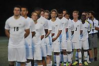 SU Men's Soccer