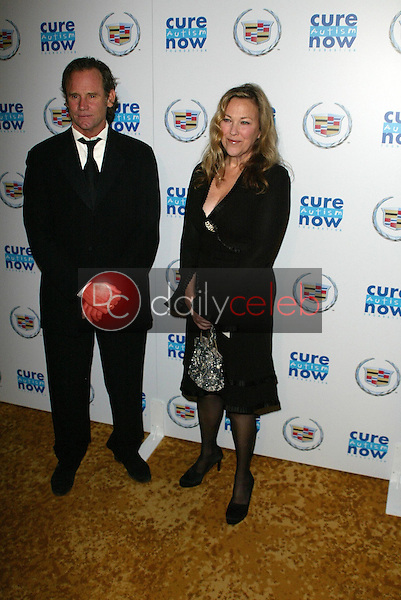 Bo Welch and Catherine O'Hara<br />