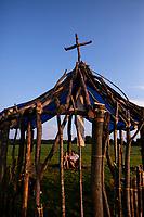 PAPA Fest Chapel. 2011.