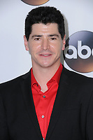08 January 2018 - Pasadena, California - Michael Fishman. 2018 Disney ABC Winter Press Tour held at The Langham Huntington in Pasadena. <br /> CAP/ADM/BT<br /> &copy;BT/ADM/Capital Pictures