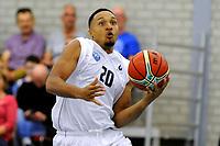 UITHUIZEN = Basketbal, Donar - Aris, voorbereiding seizoen 2017-2018, 02-09-2017,  Donar speler Brandyn Curry