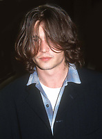 Johnny Depp 1981<br /> Photo By John Barrett/PHOTOlink/MediaPunch