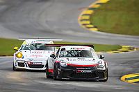 #69 TPC Racing, Porsche 991 / 2017, GT3P: Dan Hardee