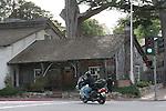 California's First Theatre, Monterey