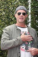 Chad Smith<br /> at the John Varvatos 11th Annual Stuart House Benefit, John Varvatos Boutique, West Hollywood, CA 04-13-14<br /> David Edwards/Dailyceleb.com 818-249-4998