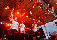 Big Time Rush - Just The Tip Tour Lewisburg, West Virginia