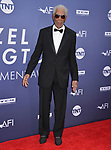 Morgan Freeman 014 attends the American Film Institute's 47th Life Achievement Award Gala Tribute To Denzel Washington at Dolby Theatre on June 6, 2019 in Hollywood, California