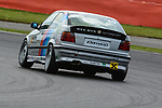 James Gunn-Carter/David Mennie - Bye Bye Motorsport BMW Compact