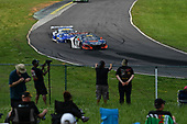 Pirelli World Challenge<br /> Grand Prix of VIR<br /> Virginia International Raceway, Alton, VA USA<br /> Saturday 29 April 2017<br /> Peter Kox/ Mark Wilkins<br /> World Copyright: Richard Dole/LAT Images<br /> ref: Digital Image RD_PWCVIR_17_184
