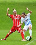 20170812 , FSP, Bayern München vs FC Zürich Frauen