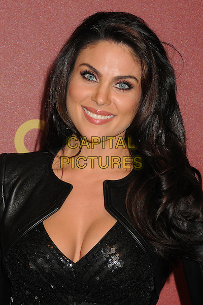 28 February 2014 - Los Angeles, California - Nadia Bjorlin. QVC Presents Red Carpet Style held at the Four Seasons Hotel. <br /> CAP/ADM/BP<br /> &copy;Byron Purvis/AdMedia/Capital Pictures