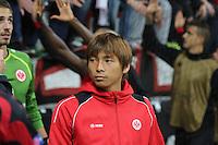 Takashi Inui (Eintracht) - 1. Spieltag der UEFA Europa League Eintracht Frankfurt vs. Girondins Bordeaux
