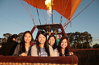 20160527 27 May Hot Air Balloon Cairns
