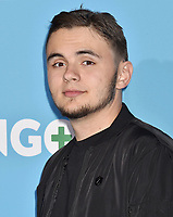 LOS ANGELES, CA - MARCH 06: Prince Jackson attends the world premiere of 'Gringo' from Amazon Studios and STX Films at Regal LA Live Stadium 14 on March 6, 2018 in Los Angeles, California.<br /> CAP/ROT/TM<br /> &copy;TM/ROT/Capital Pictures