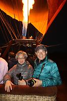 14 June 2018 - Hot Air Balloon Gold Coast and Brisbane