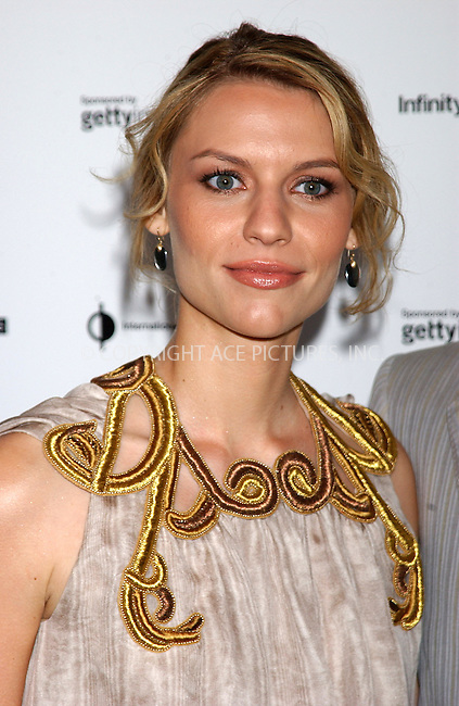 WWW.ACEPIXS.COM . . . . . ....NEW YORK, MAY 10, 2005....Claire Danes at the 21st Annual Infinity Awards held at Skylight... ..Please byline: KRISTIN CALLAHAN - ACE PICTURES.. . . . . . ..Ace Pictures, Inc:  ..Craig Ashby (212) 243-8787..e-mail: picturedesk@acepixs.com..web: http://www.acepixs.com