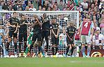 280913 Aston Villa v Manchester City