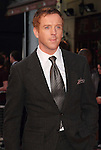 DAMIAN LEWIS  at the  European Premiere of 'The Sweeney' at the Vue, Leicester Square, London 03/09/2012 Picture By: Brian Jordan / Retna Pictures.. ..-..