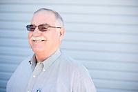 TROSA's founding director Kevin McDonald.
