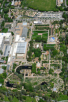 Denver Botanical Gardens, June 2014. 84678