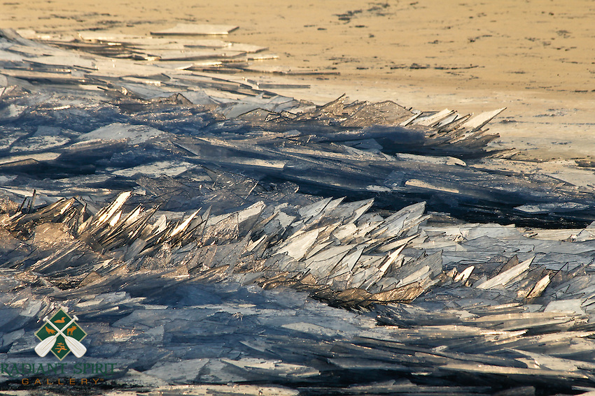 &quot;Gilded Superior Ice&quot;<br />