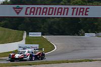 #52 PR1 Mathiasen Motorsports Ligier JS P3, LMP3: Scott Huffaker, Chris Archinaco
