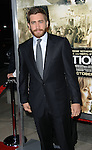 Jake Gyllenhaal at the Los Angeles premiere of Rendition held at the Academy of Motion Picture Arts and Sciences Beverly Hills, Ca. October 10, 2007. Fitzroy Barrett