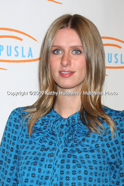 Nicky Hilton.arriving at the 7th Annual Lupus LA Bag Ladies Luncheon .Beverly Wilshire Hotel.Beverly Hills,  CA.November 18, 2009.©2009 Kathy Hutchins / Hutchins Photo.