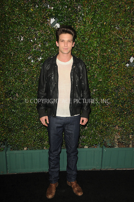 WWW.ACEPIXS.COM . . . . .  ....May 1 2012, LA....Daren Kagasoff arriving at ABC Family Upfronts at The Sayers Club on May 1, 2012 in Hollywood, California.....Please byline: PETER WEST - ACE PICTURES.... *** ***..Ace Pictures, Inc:  ..Philip Vaughan (212) 243-8787 or (646) 769 0430..e-mail: info@acepixs.com..web: http://www.acepixs.com
