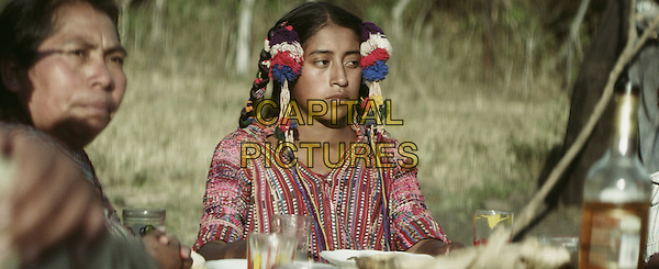 Ixcanul (2015) <br /> Mar&iacute;a Mercedes Croy<br /> *Filmstill - Editorial Use Only*<br /> CAP/KFS<br /> Image supplied by Capital Pictures