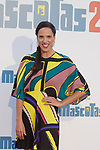 Laia Alemany during Premiere Mascotas 2 at Autocine Madrid Race on July 18, 2019 in Madrid, Spain.<br />  (ALTERPHOTOS/Yurena Paniagua)