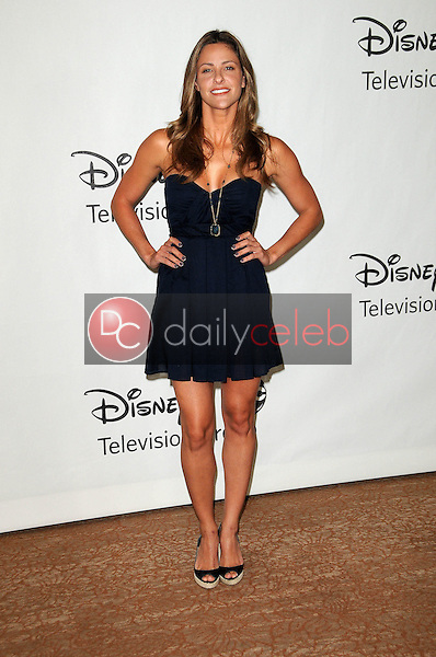 Jill Wagner<br /> at the Disney ABC Television Group Summer 2010 Press Tour - Evening, Beverly Hilton Hotel, Beverly Hills, CA. 08-01-10<br /> David Edwards/Dailyceleb.com 818-249-4998
