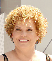 LOS ANGELES, CA - JUNE 26: Debra Lee at the 2016 BET Awards at the Microsoft Theater on June 26, 2016 in Los Angeles, California. Credit: Koi Sojer/MediaPunch