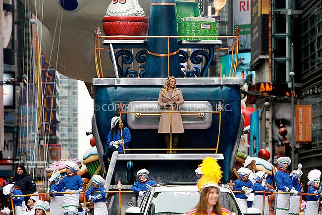 WWW.ACEPIXS.COM . . . . .  ....November 25 2010, New York City....Singer Jessica Simpson at the 84th Macy's Thanksgiving Day Parade on November 25, 2010 in New York City.....Please byline: NANCY RIVERA- ACEPIXS.COM.... *** ***..Ace Pictures, Inc:  ..Tel: 646 769 0430..e-mail: info@acepixs.com..web: http://www.acepixs.com